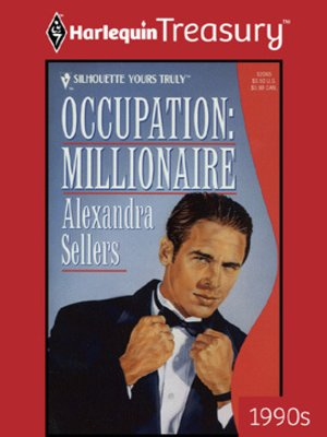 cover image of Occupation: Millionaire