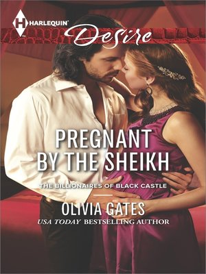 cover image of Pregnant by the Sheikh