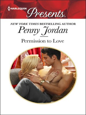 cover image of PERMISSION TO LOVE