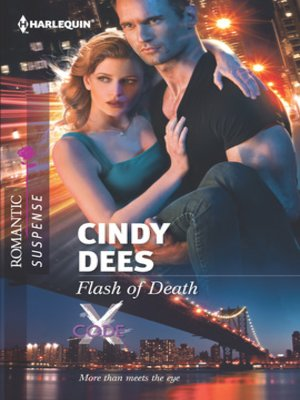 cover image of Flash of Death