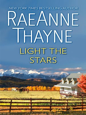 cover image of Light the Stars