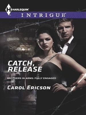 cover image of Catch, Release