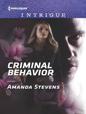 cover image of Criminal Behavior--A Thrilling FBI Romance