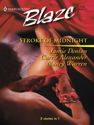cover image of Stroke Of Midnight