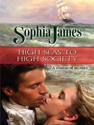 cover image of High Seas to High Society