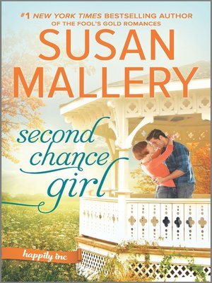 cover image of Second Chance Girl