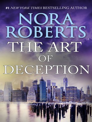 cover image of The Art of Deception