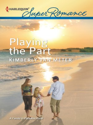cover image of Playing the Part