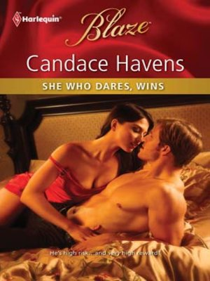 cover image of She Who Dares, Wins