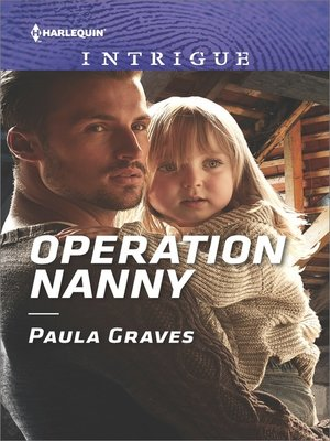 cover image of Operation Nanny