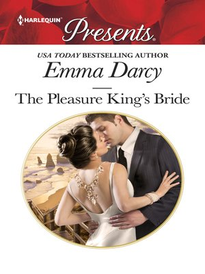 cover image of The Pleasure King's Bride
