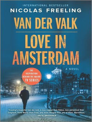 cover image of Love in Amsterdam