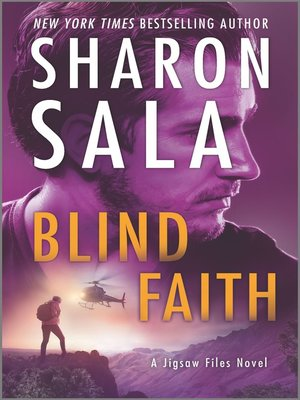 cover image of Blind Faith