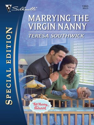 cover image of Marrying the Virgin Nanny