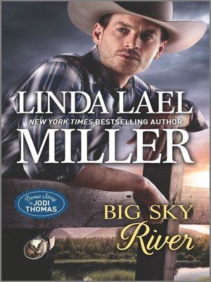 cover image of Big Sky River