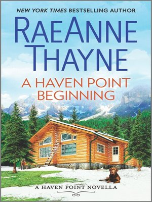 cover image of A Haven Point Beginning