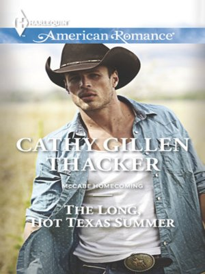 cover image of The Long, Hot Texas Summer