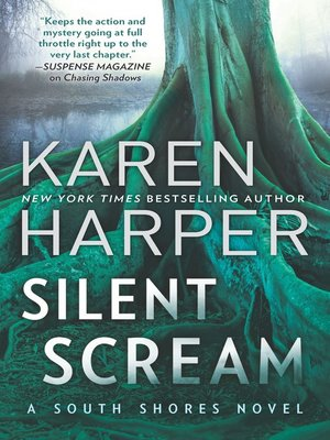 cover image of Silent Scream