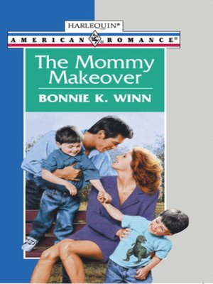 cover image of The Mommy Makeover
