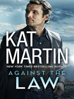 cover image of Against the Law