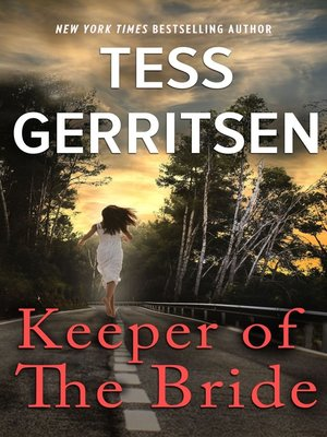 cover image of Keeper of the Bride