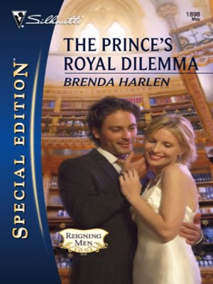 cover image of The Prince's Royal Dilemma