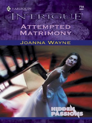 cover image of Attempted Matrimony