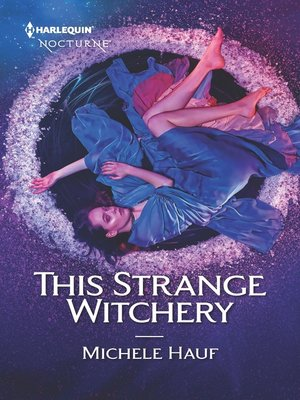 cover image of This Strange Witchery