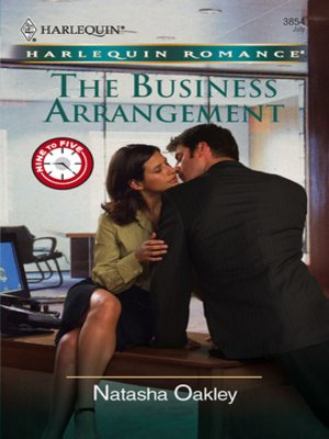 cover image of The Business Arrangement