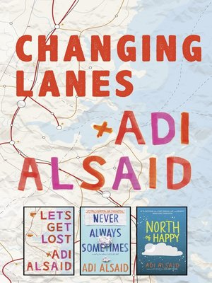 cover image of Changing Lanes