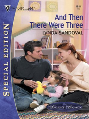 cover image of And Then There Were Three
