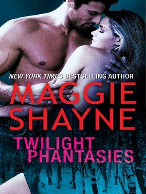 cover image of Twilight Phantasies