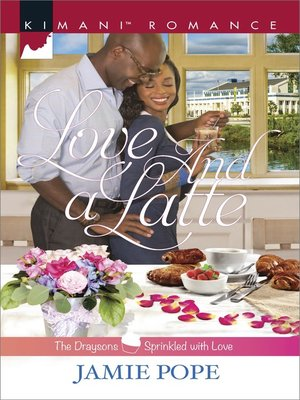 cover image of Love and a Latte