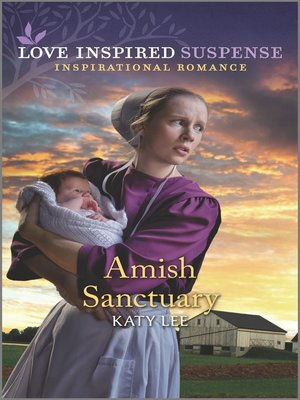 cover image of Amish Sanctuary
