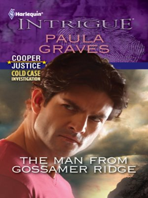 cover image of The Man from Gossamer Ridge