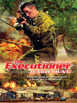 cover image of Jungle Hunt