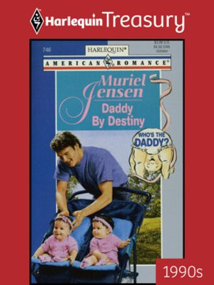 cover image of Daddy By Destiny