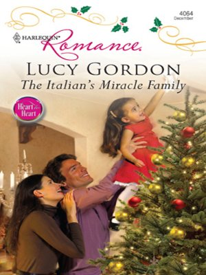 cover image of Italian's Miracle Family