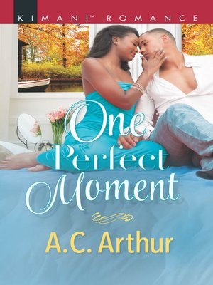 cover image of One Perfect Moment