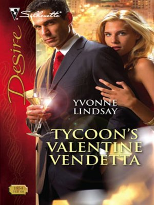 cover image of Tycoon's Valentine Vendetta