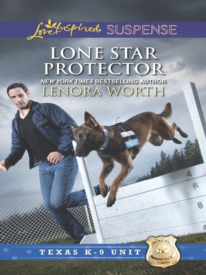 cover image of Lone Star Protector
