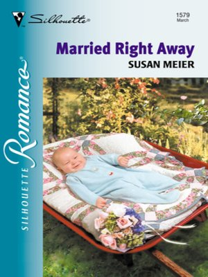 cover image of Married Right Away