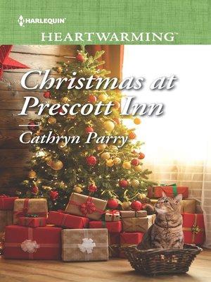 cover image of Christmas at Prescott Inn