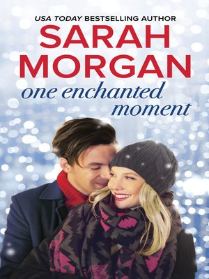 cover image of One Enchanted Moment--A Charming Romantic Comedy