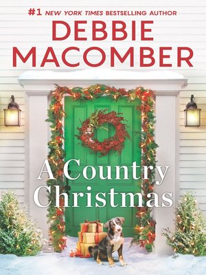 cover image of A Country Christmas
