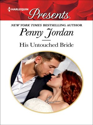 cover image of His Untouched Bride