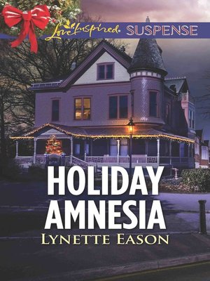 cover image of Holiday Amnesia