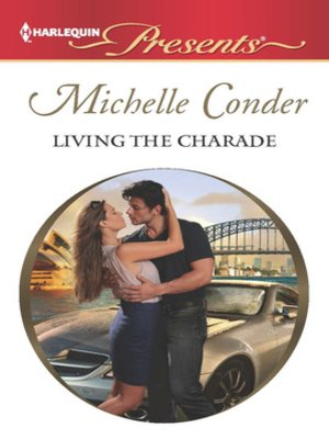 cover image of Living the Charade