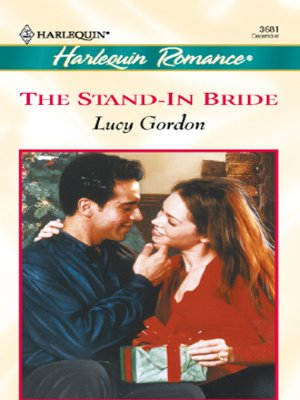 cover image of The Stand-In Bride