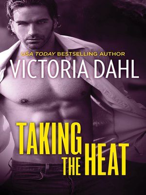 cover image of Taking the Heat
